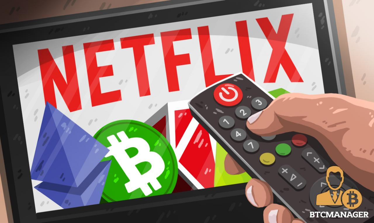 Netflix's Next Cryptocurrency Documentary is all about